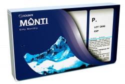 Силікон-гідрогелеві контактні лінзи щомісячної заміни Solente Monti SiHy Monthly