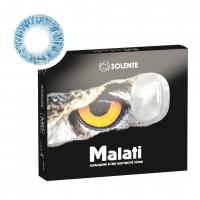 Гідрогелеві кольорові контактні лінзи Solente Malati Colors
