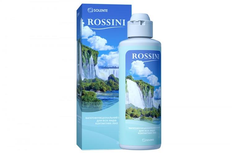 Багатофункціональний розчин Solente Rossini